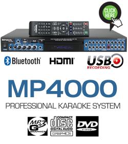 Sonken MP-4000