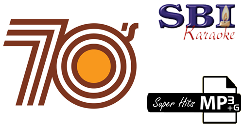 70'S HITS SUPER HITS - SBI ALL STARS