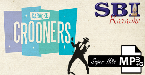 CROONERS SUPER HITS - SBI ALL STARS