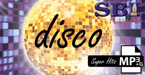 DISCO SUPER HITS - SBI ALL STARS