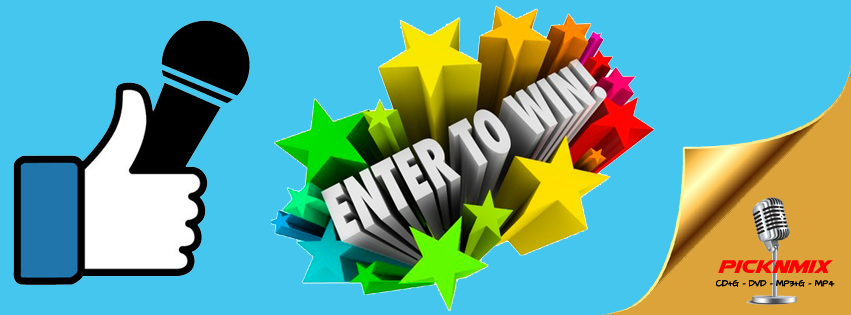 Click LIKE to be in the next competition DRAW