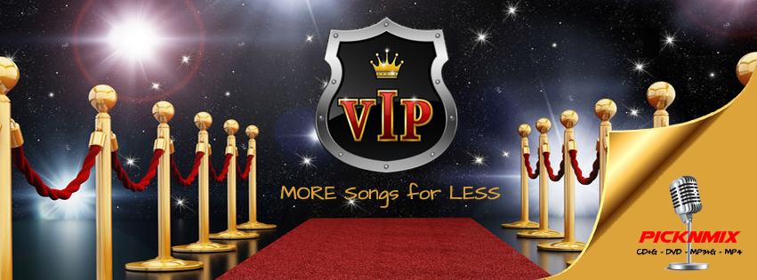 Become a VIP Member Today - Click To View