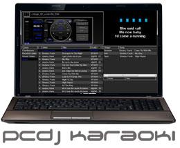 Laptop Karaoke System