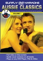 AUSSIE CLASSICS VOLUME 1 - SUNFLY (MPX) - AUD $7.50 by khe.co.nz - 00 613 9703 0111