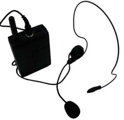 SONKEN 4000D HEAD SET MICROPHONE SET  - AUD $149.99 by khe.co.nz - 00 613 9557 5110